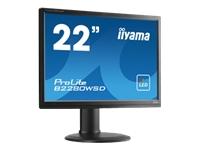 IIYAMA ProLite B2280WSD-B1 - Produktbild
