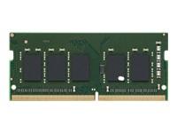 Bild von KINGSTON 16GB 2933MHz DDR4 ECC CL21 SODIMM 1Rx8 Hynix A