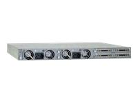 Bild von ALLIED Redundant Power Supply Chassis fuer AT-x610 Series Switches koennen bis zu 2 AT-PWR250 PWR800 oder PWR1200 akzeptieren
