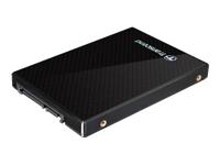 Bild von TRANSCEND 32GB SSD 6,24cm 2.5Zoll SATA SLC Industrie