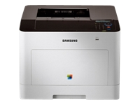 SAMSUNG CLP-680ND Color Laser