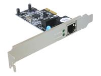 Bild von DELOCK Gigabit LAN PCI Express Karte, 1 Port