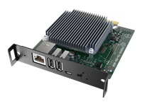 Bild von NEC MPi4 MediaPlayer Kit Raspberry Pi Compute Module 4GB RAM 32GB eMMC WiFi Interface Board compatible with ME/M/MA/Pxx5 NEC LFD