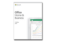 MS Office Home and Business 2019 (EN) - Kovera Distribution