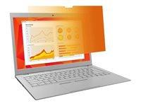 Bild von 3M Blickschutzfilter Gold GF133W9E für Touch Laptops mit 33,78cm 13,3Zoll 16:9