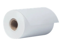 Bild von BROTHER Direct thermal cont. paper roll 58mm multi. 24