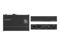 Bild von KRAMER TP-580R Empfaenger fuer HDMI bidirektionales RS-232 und IR ueber HDBaseT Twisted Pair