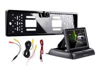 TRACER RWiew S1 rear view camera kit - Kovera Distribution
