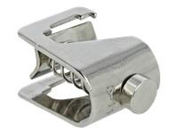 Bild von DELOCK Schirmklemme für Sammelschiene - Kabeldurchmesser 5-11mm