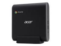 Bild von ACER Chromebox CXI3 Core i5-8250U 1,60GHz 8GB DDR4 RAM 64GB M.2 Solid-State-Drive Intel UHD Graphics 620 Chrome OS