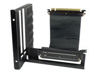 Bild von INTER-TECH Umbausatz Grafikkarte bei der Inter-Tech C70x-Serie fuer vertikalen Einbau (4220082 + 3849403)