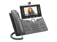 Bild von CISCO IP Phone 8845