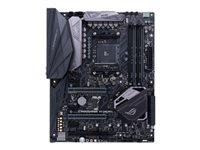 Bild von ASUS CROSSHAIR VI HERO ATX AM4 Socket 4xDIMM max. 64GB DDR4 PCI-E DisplayPort HDMI