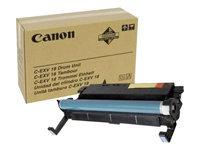 Bild von CANON C-EXV 18 Trommel Standardkapazität 26.900 Seiten 1er-Pack
