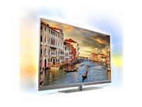 Bild von PHILIPS 49HFL7011T/12 124,46cm 49Zoll Hotel TV SIGNATURE DVB-T/T2/C 16:9 4K UltHD 3840x2160p 400cd 45W 4xHDMI 3xUSB 800Hz VESA grau