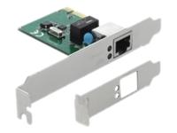 Bild von DELOCK PCI Express Karte 1 x Gigabit LAN