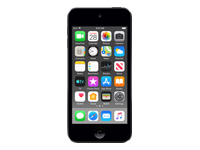 Bild von APPLE iPod touch 128GB Space Grau