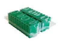 Bild von HPE LTO Ultrium 4 Ecopack unlabelled Data Cartridge 800 / 1600GB 20er-Pack RW