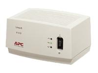 Bild von APC automatische Spannungsregulierung 600VA