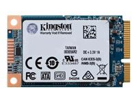 Bild von KINGSTON 480GB SSDNow UV500 mSATA