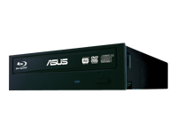 Bild von ASUS BW-16D1HT BluRay Brenner intern bulk inkl.Cyberlink Power2Go 8(Burn)