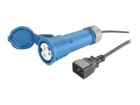 Bild von APC EPDU power cord Schuko to C20 0.5m