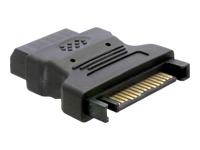 Bild von DELOCK Adapter Power SATA 15Pin St-> IDE-Laufw.