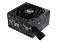 Bild von ASUS TUF Gaming 750W Bronze PSU