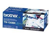 Bild von BROTHER TN-130 Toner schwarz kleine Kapazität 2.500 Seiten 1er-Pack
