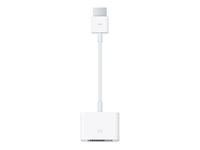 Bild von APPLE HDMI auf DVI Adapter Kabel