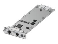 Bild von ALLIED Stacking Module fuer AT-MCF2000 und AT-MCF2300 Modular Media Converter Chassis