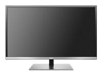Bild von AOC U3277FWQ 80cm 31,5Zoll 4K 3840x2160 MVA TFT 4ms FlickerFree sRGB VGA DVI HDMI DP neigbar 36 Monate Garantie