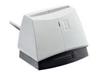 Bild von CHERRY SmartTerminal ST-1144UB USB cardreader pale grey