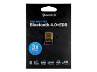 4WORLD 10242 4World Bluetooth MICRO adap - Kovera Distribution