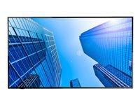 Bild von NEC MultiSync E327 81,28cm 32Zoll E Series Grossformat-Display FHD 350cd/m2 LED-Hintergrundbeleuchtung 16/7 Proof Media Player