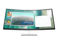 Bild von HP E344c 86,36cm 34Zoll Curved Display