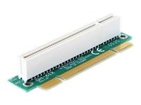 Bild von DELOCK PCI-Riser-Karte 90G gewinkelt links