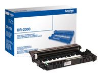 Bild von BROTHER DR-2300 Trommel schwarz Standardkapazität 12.000 Seiten 1er-Pack