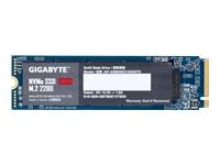 Bild von GIGABYTE NVMe SSD 128GB