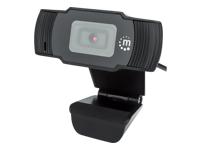 MH 1080p USB Webcam - Kovera Distribution