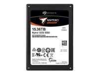 Bild von SEAGATE Nytro 3332 SSD 15.36TB SAS 6,35cm 2,5Zoll ISE