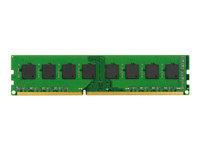 Bild von KINGSTON 4GB DDR3 1600MHz Dimm 1,5V for Client Systems