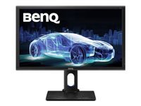 BENQ PD2700Q 27inch LED Wide TFT - Kovera Distribution