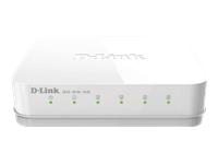 D-LINK GO-SW-5G/E Easy Switch - Kovera Distribution