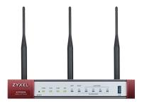 Bild von ZYXEL Firewall ATP100W inkl. 1 Jahr Security GOLD Pack (P)