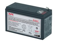 Bild von APC Replacement Battery 12V-7AH