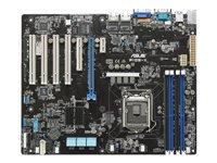 Bild von ASUS Mainboard P10S-X LGA1151 C232 4x DDR4 max 64GB E3-12xxV5 ATX