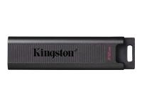 Bild von KINGSTON 1TB USB3.2 Gen 2 DataTraveler Max
