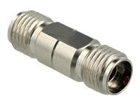 Bild von DELOCK Adapter 2,92 Buchse > 2,92 Buchse 40 GHz