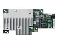 Bild von INTEL RMSP3HD080E Tri-mode PCIe/SAS/SATA Entry-Level RAID Mezzanine Module 8 internal ports